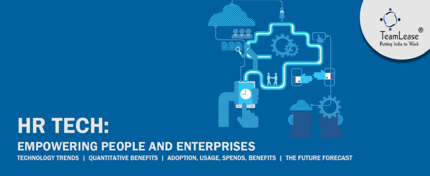 HR Tech: Empowering People and Enterprises